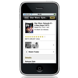 best free apps imdb-iphone-app