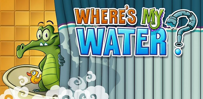 iPad App Where's My Water
